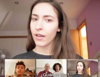 Google Hangouts, acorta las distancias con tu familia