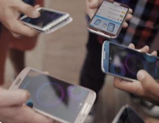¿De qué color quieres tu Samsung Galaxy S4?