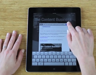 Cómo invitar a un colaborador en Flipboard para crear una revista