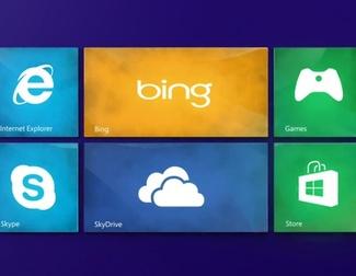 Nuevo anuncio de Microsoft sobre Windows 8
